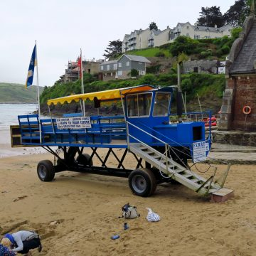 Day 51 29-06-2016 Wed Salcombe